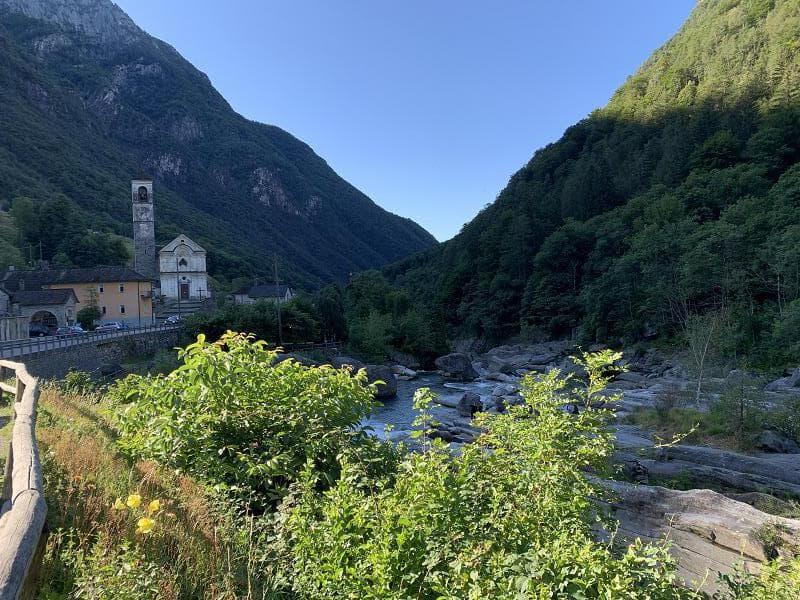 VERZASCA & Maggia - Flusstauchen der Superlative – 08.10.–10.10.2021
