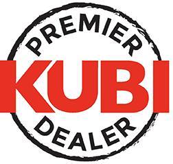 KUBI Dry Bag