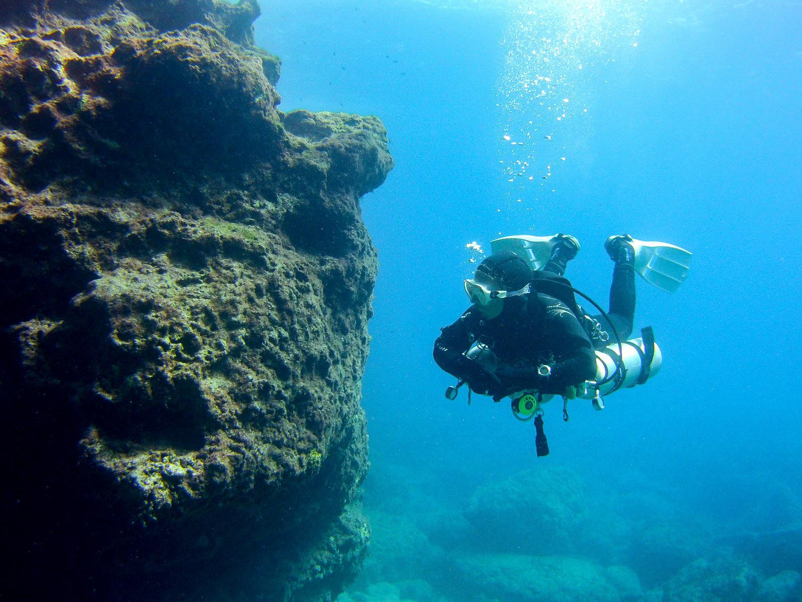 IANTD  Open Water Side Mount Diver (VIP) Kurs - 03.-04.07.2021